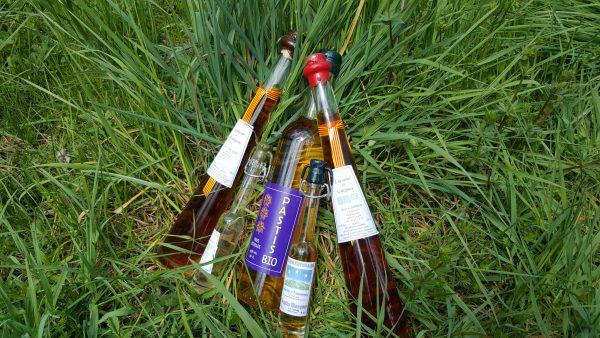 Flordaki - apéritifs du Roussillon